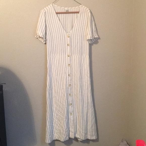 Old Navy Dresses & Skirts - Old Navy Linen Dress